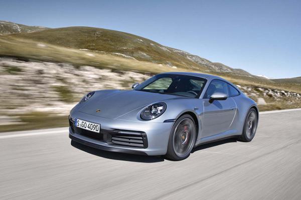Porsche kullanıcıları için yol uygulaması geliştirdi