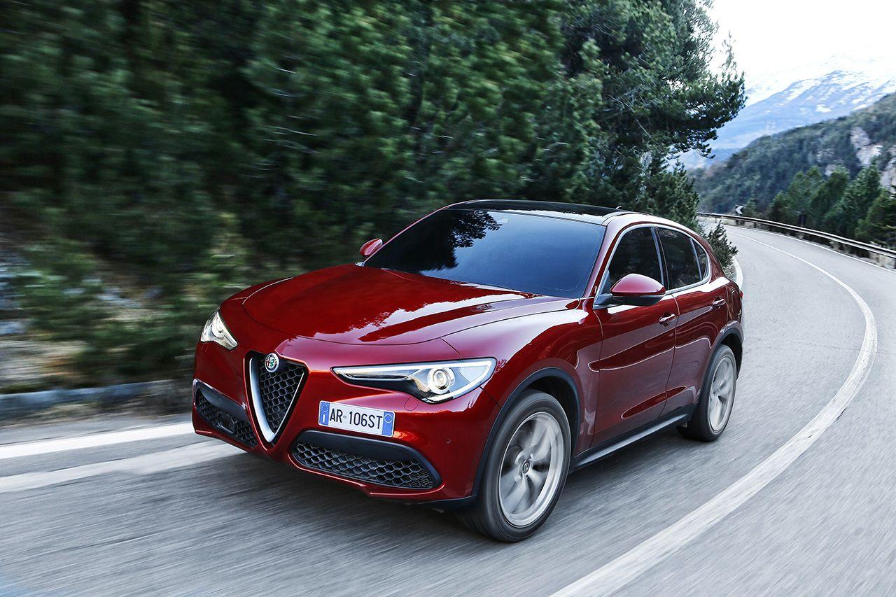 Hamurunda sportiflik var – Alfa Romeo Stelvio testi