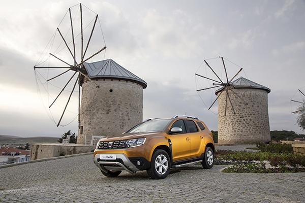 Renault ODD ödül