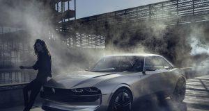 Peugeot Milano Tasarım Haftası