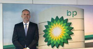 BP Türkiye ülke başkanı