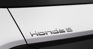 Honda Elektrikli Vizyon