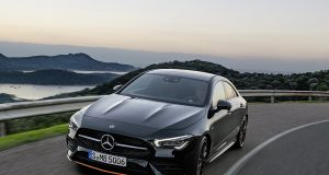 Mercedes CLA fiyatı