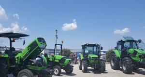 sdf traktör fabrikası