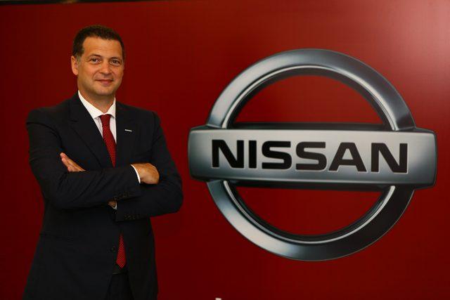 Nissan Genel Müdürü Emre Doğueri