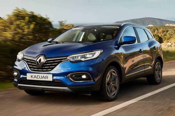 Yeni Renault Kadjar 158.250 TL'ye Türkiye'de
