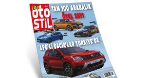 otostil dergisi Haziran 2019