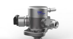 Delphi enjektör