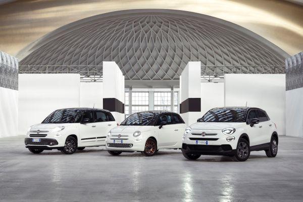Küçük Fiat 500 büyüdü de 3 milyonu devirdi!