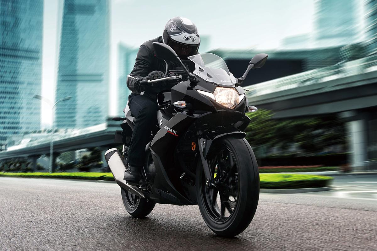Suzuki bu kampanya ile herkesi motosiklet sahibi yapacak