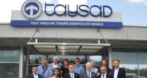 Türk otomotiv sektörü