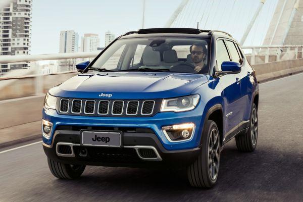 Jeep bu ay takasa 15 bin TL indirim yapıyor