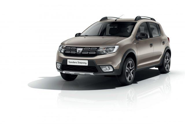 Dacia LPG kampanyası