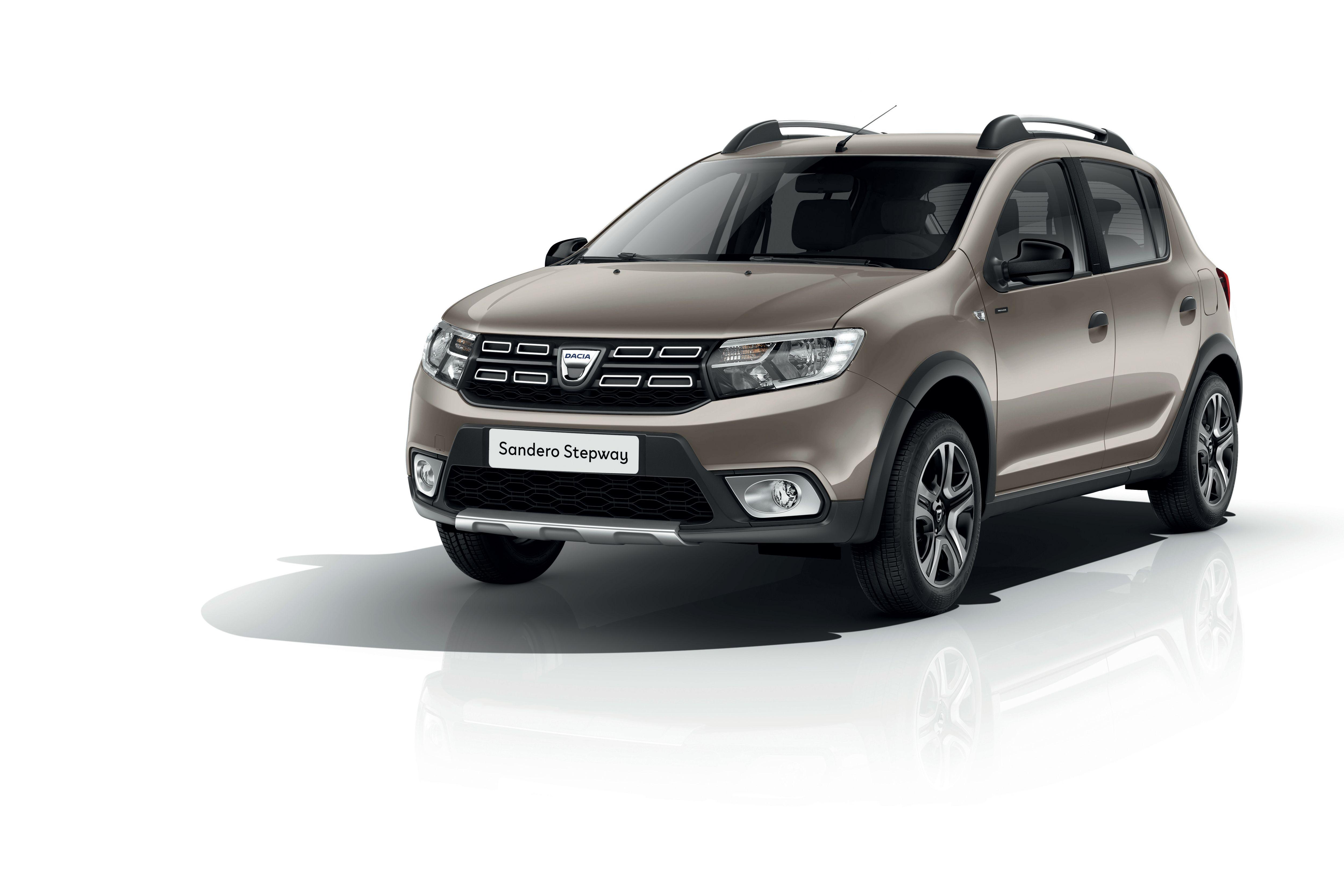 Dacia LPG'li modelleri için Eylül ayında faizleri sıfırladı