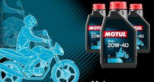 motul motosiklet yağı