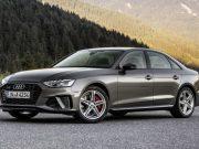 Yeni Audi A4 PI