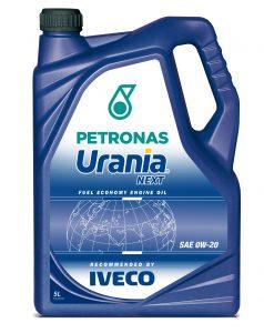 Petronas Urania Next 0W-20