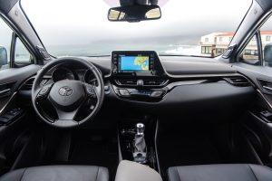 Yeni Toyota C-HR