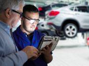 BMW Group Getac iş birliği