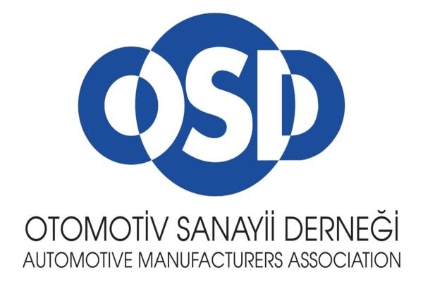 OSD üyeleri 2019 yılında 1,46 milyon araç üretti