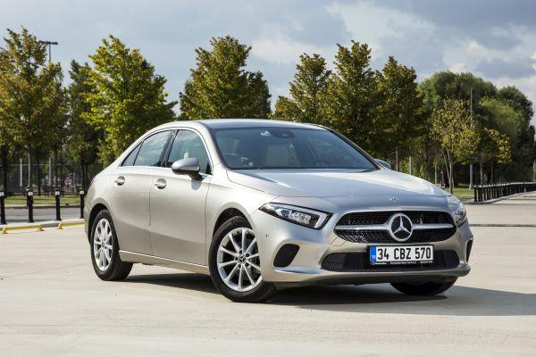 Mercedes A200 Sedan'ı test ettik: Bu sedan çok tutacak
