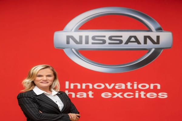 Nissan'ın Kurumsal İletişim Müdürü Saadet Alpago oldu