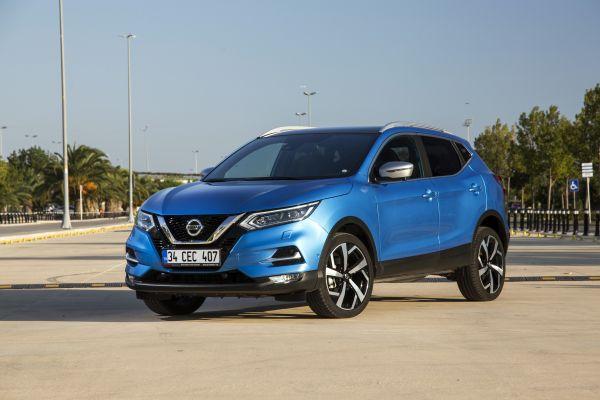 Test ettik: Yeni motorlu Nissan Qashqai bir harika dostum!