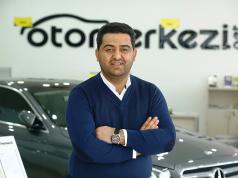 Ali Karakaş Otomerkezi