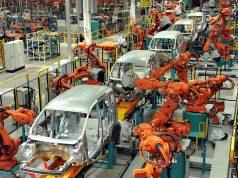 Ford otosan maske üretimi