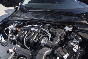 Honda HR-V Otostil