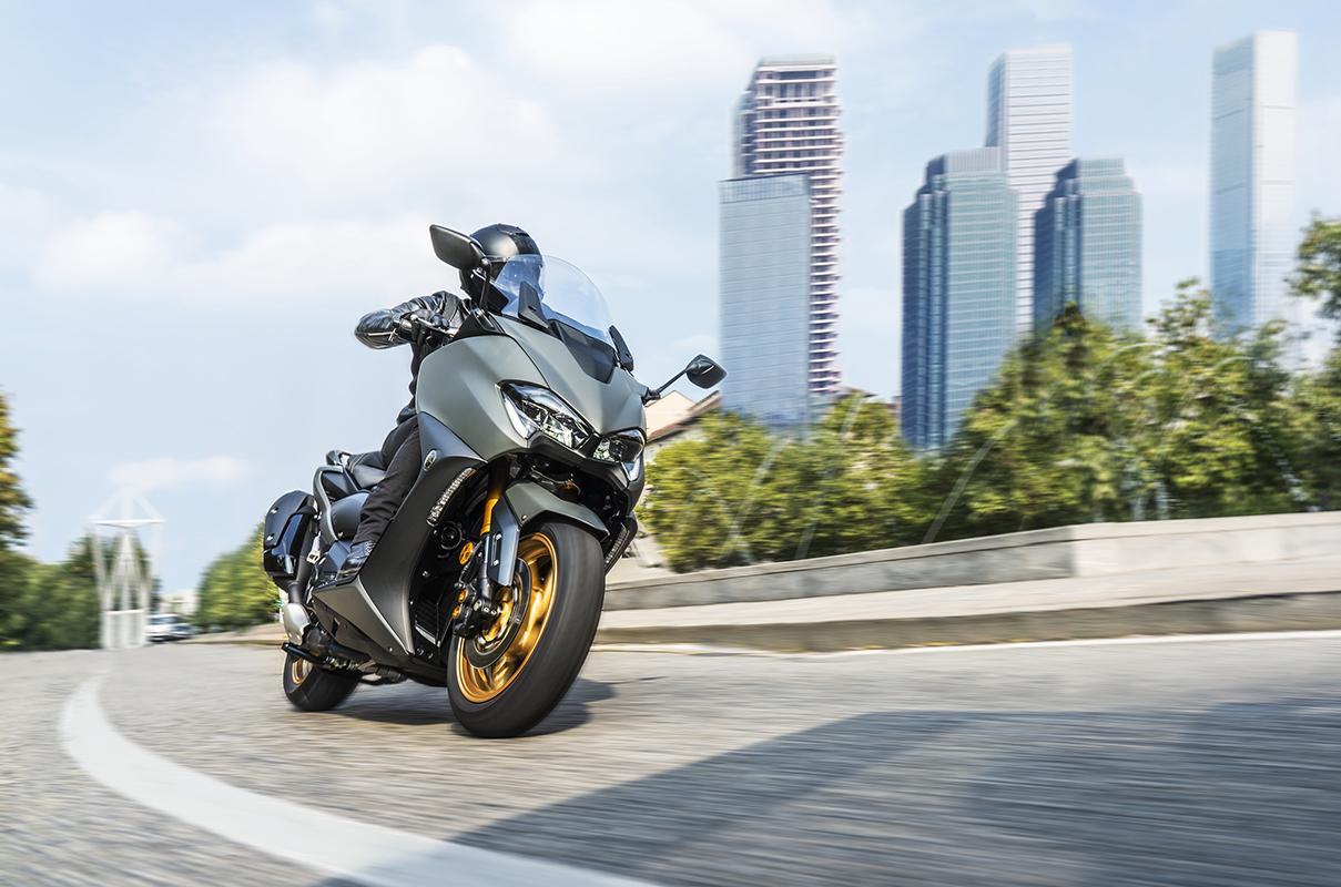 Yamaha Motor Türkiye'den yeni hizmet Yaklaşımları