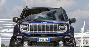 Alfa Romeo ve Jeep online bayi
