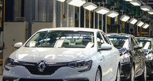 Renault üretime başlıyor