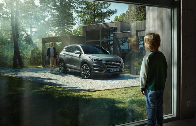 Hyundai kapınızda hizmeti