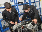 Mercedes sosyal sorumluluk projeleri