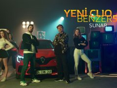 Yeni Renault Clio reklamı