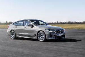 Yeni BMW 6 Serisi