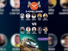 Adus Motorsport e-challenge