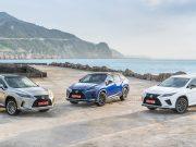 Lexus satış rakamları