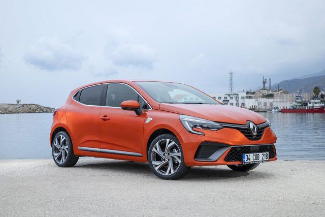 Renault satış rakamları