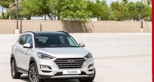 Hyundai Tucson Power Edition