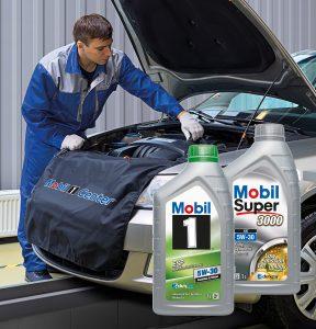 Otomobil kış bakımı