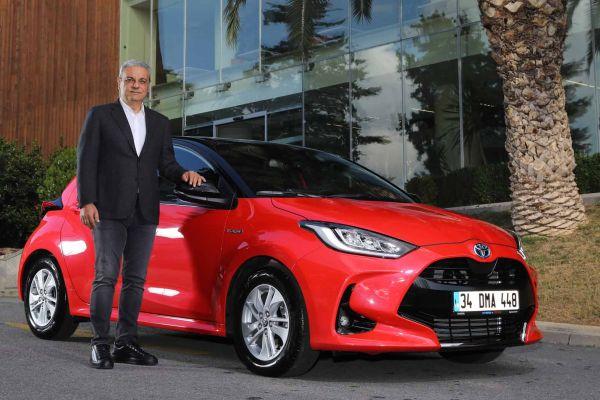 Yeni Toyota Yaris 209 bin TL'den bayilerde