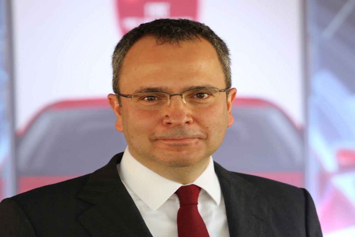 """Altan Aytaç iddialı: """"Bu yılın şampiyonu biz olacağız"""""""