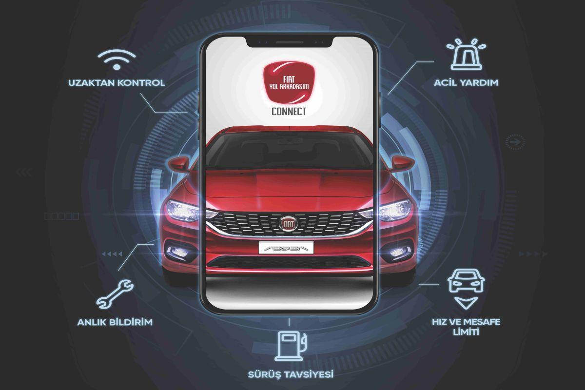 Tofaş ve Sestek Türkiye'nin ilk yapay zekalı araç içi sesli asistanını hazırladı
