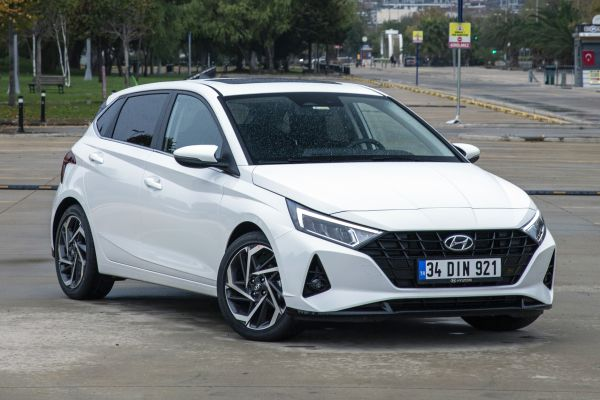 Hyundai i20'nin gözü artık ağabeylerinin tahtında