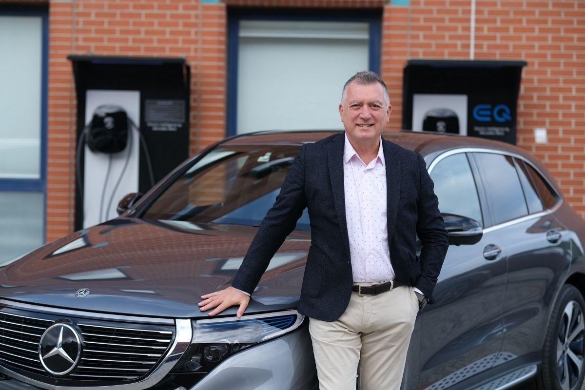 Mercedes Türkiye bu yıl premium markalarda zirveye oynuyor