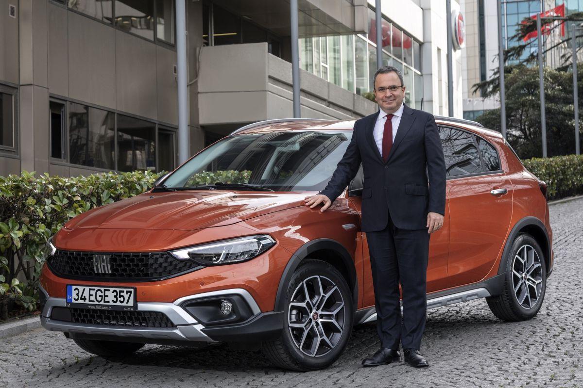 Fiat Egea Cross fiyatları açıklandı! Bu rakamlarla liderlik garanti!