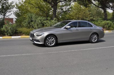 Mercedes E Serisi 2021
