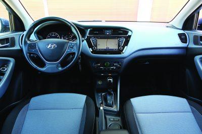Ford Fiesta Hyundai i20 Karşılaştırma